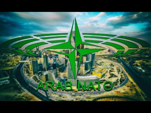 "Gerald Celente: ""Arab NATO"", Alliance OF Terrorists"