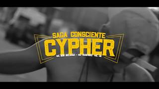 Cypher - Saga Consciente - Mc Bob Boladão - Mc Huguinho - Mc CB (Deus Usa os Loucos) DJ PETER 2K30