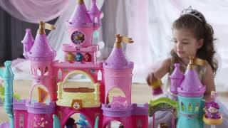 VTech - Go! Go! Smart Friends - Enchanted Princess Palace