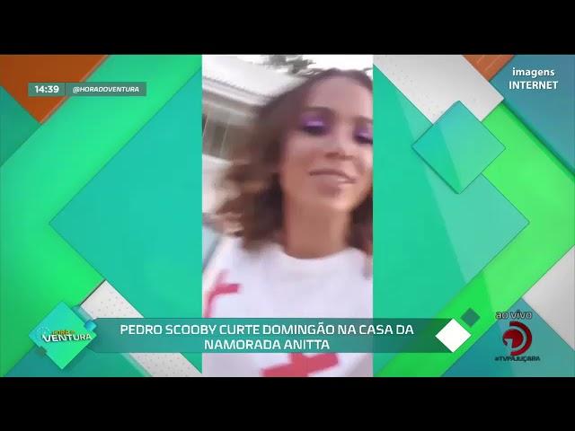 Maísa conta tudo o que os famosos aprontaram nas redes sociais - Bloco 02 10/06/2019