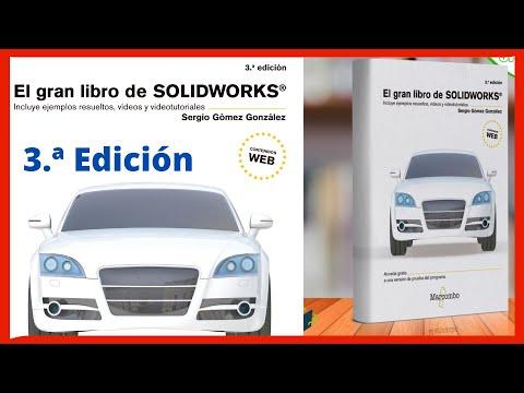 📖-👇👇me-compre-el-gran-libro-de-solidworks.-(recomendable-)👇👇