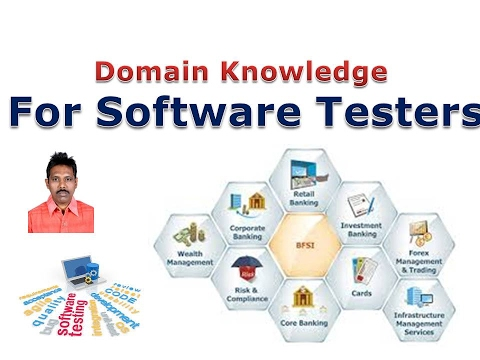 Domain Knowledge for Testers