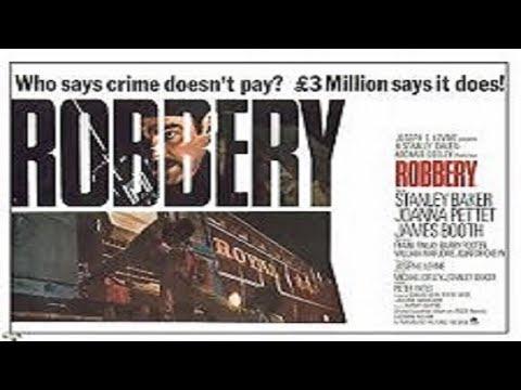 1967 - Robbery / Os 26 Do Expresso Postal
