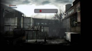 Deadlight -  Go Back To Hell, Another One Bites the Dust, Don