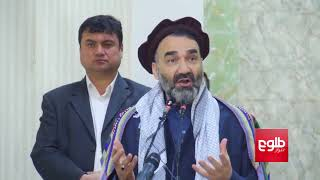 Little Progress Made In Govt-Jamiat Talks: Noor