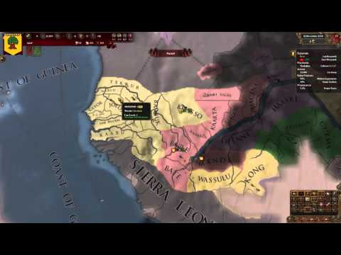 | EU4: Jolof | Episode-5