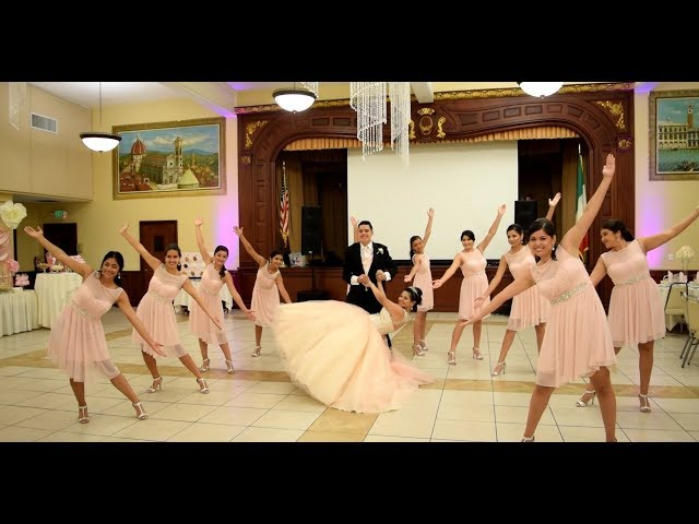 d5a3960f142 8 Memorable Quinceanera Waltz you ll Want to Dance!