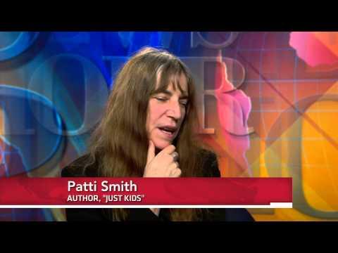 Conversation: Patti Smith