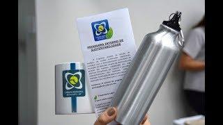 Câmara lança Programa Interno de Sustentabilidade