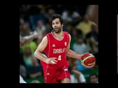 Milos Teodosic- crazy assists