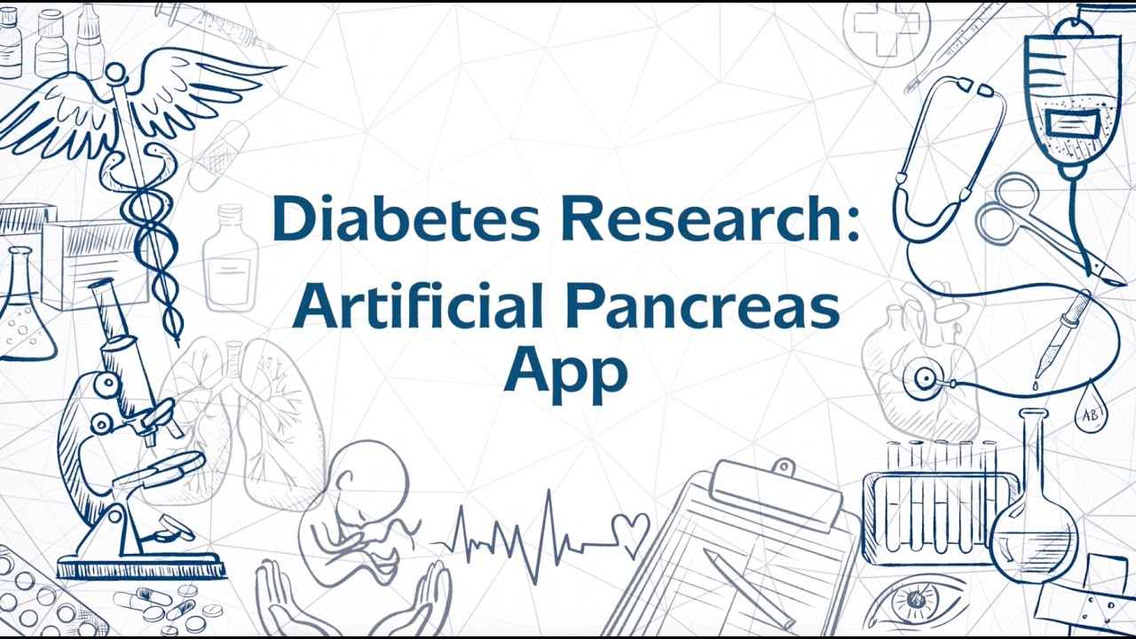 Uva research the artificial pancreas app youtube uva research the artificial pancreas app solutioingenieria Image collections