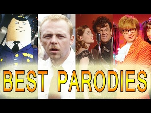 9 Parody Movies That Got It Right