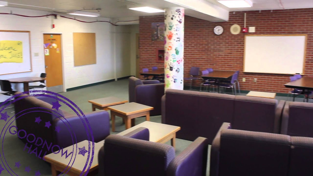 Goodnow Hall Tour   K State Part 4