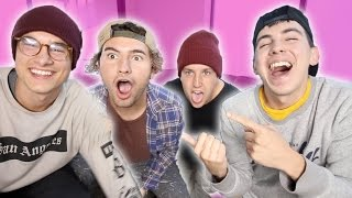 WE REGRET DOING THIS!!