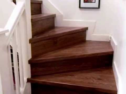 Quick Step Eligna 174 U1043 Oiled Walnut Laminate Flooring On