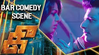 Kee | Tamil Movie | Bar Comedy Scene | Jiiva | Nikki Galrani | Anaika soti | R J Balaji