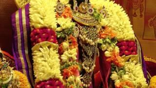 "Devotional Hymn (Telugu) on Tirumala Venkateswara - ""Namo Narayanaya Namo Samadhika"" (Annamacharya)"