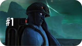 Rogue Trooper Redux Mission 1 Quartz Zone Massacre HD 60FPS No Commentary
