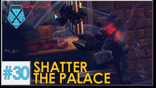 Xcom: War Within - Live And Impossible S2 #30: Shatter The Palace