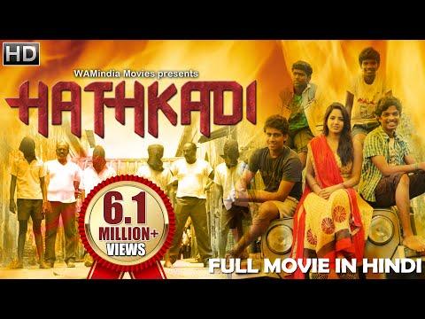New Hathkadi (2018)   Hindi Dubbed Full...