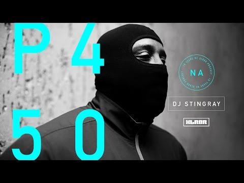 XLR8R Podcasr 450: DJ Stingray