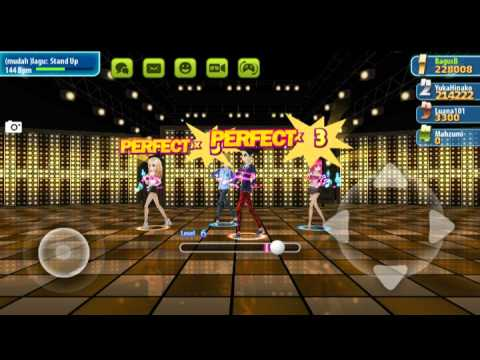Avatar Musik Indonesia Gameplay