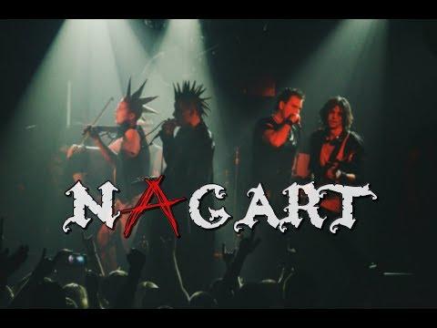 NAGART - Гипнотизёр (official video)