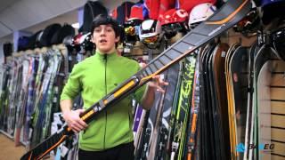 видео Как выбрать лыжи?