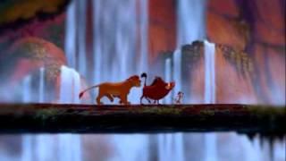 Les Rois Du Monde - Romeo & Juliette (Lion King 1 version)