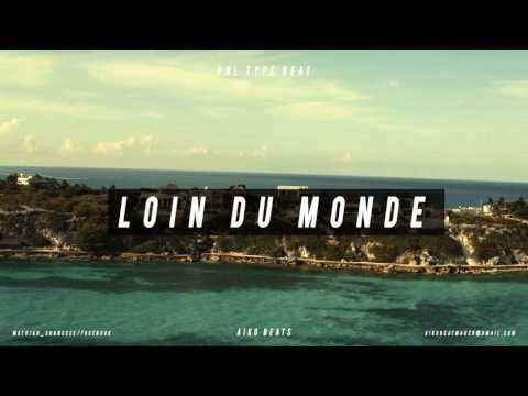 """🅵🆁🅴🅴 Ambient Pnl type beat - """" Loin du monde """" (Prod. Aiko)"""