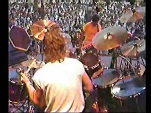 Chick Corea Elektric Band - City Gate + Rumble (Live Under The Sky 86)