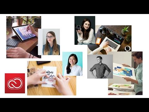 Adobe Creative Residents 2016 | Adobe Creative Cloud