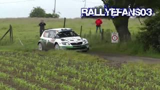 GEKO Ypres Rally 2013 HD