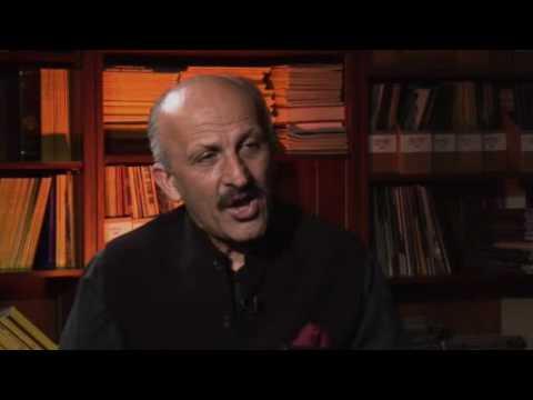 One on One - Reza Deghati - 11 Jul 09 - Part 1
