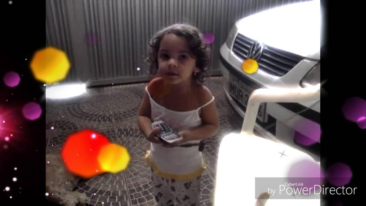 Quando Eu Era Neném: Vídeo Quando Eu Era Menor !!!!