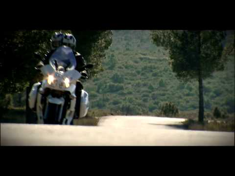 Moto Guzzi Norge GT 8V Official Video