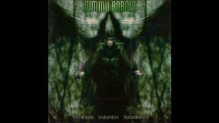 Dimmu Borgir Enthrone Darkness Triumphant [Full Album]