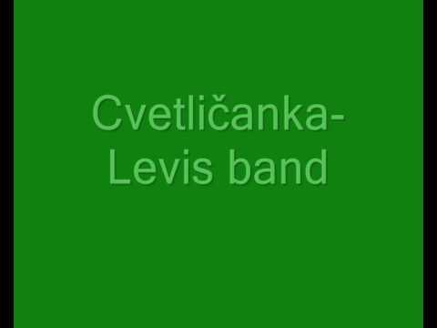 Cvetličanka Levis band
