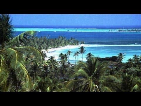 San Andrés Islas hermosa y turística: El documental