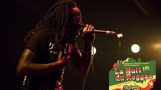 La Nuit du Reggae 2015 - Kal Fazas - Bobo Dioulasso - Burkina Faso