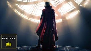 10 Điều Marvel Muốn Bạn Quên Đi Về Doctor Strange