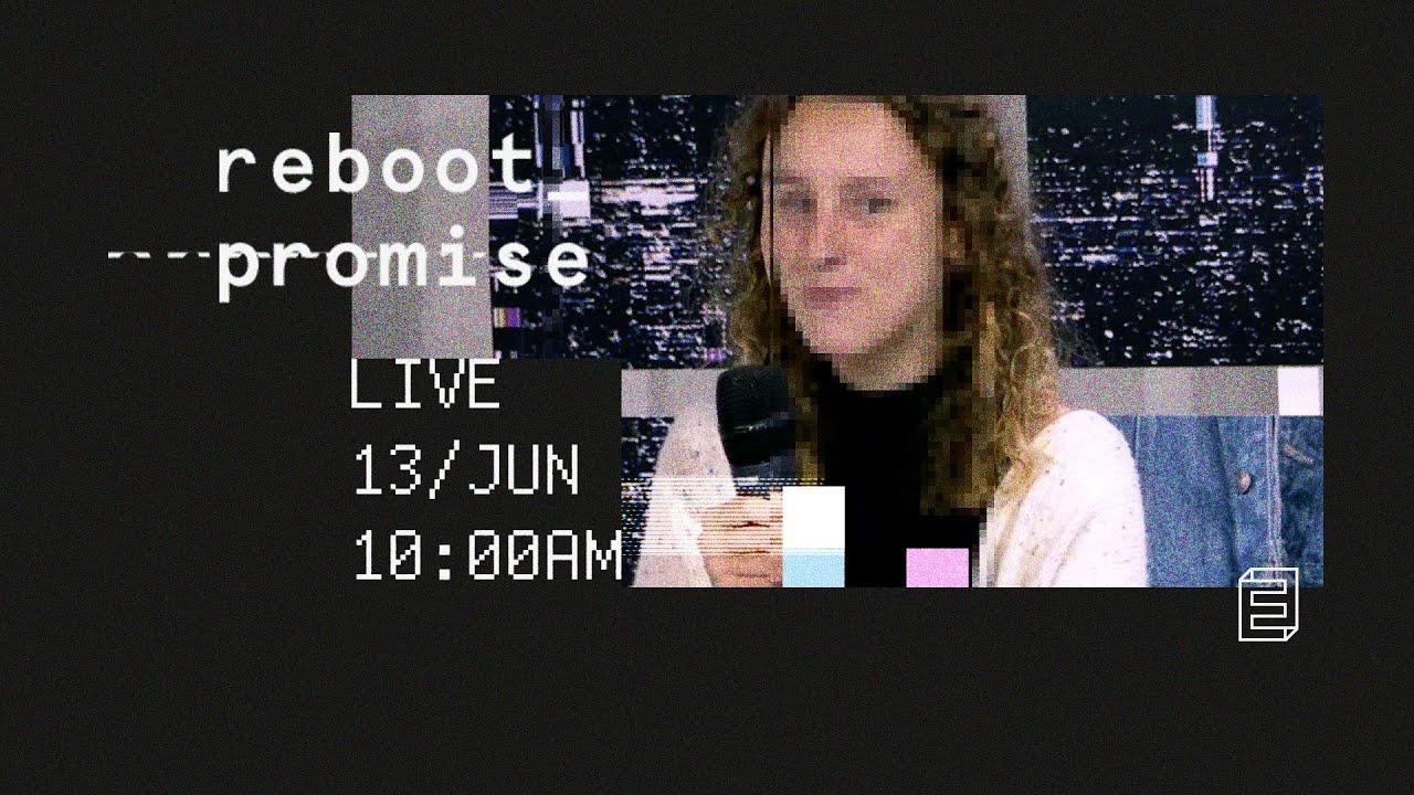 Emmanuel Live Online Service // 13th June Cover Image