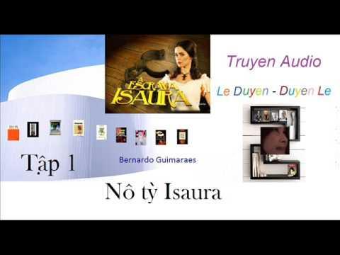 Nô tỳ Isaura