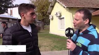 Ferro Web - Entrevista a Rodrigo Melo