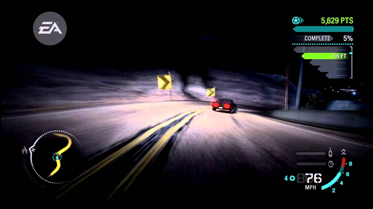 Play NEED FOR SPEED CARBON ONLINE FREE PLAY Games Online ...