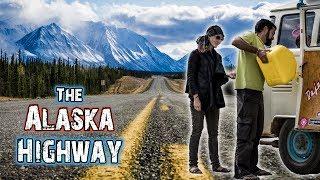 THE ALASKA HIGHWAY - Hasta Alaska - S04E013
