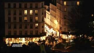 LA SAPOLOGIE, MISS SENEGAL 2010 A PARIS, VIE A CHATEAUX ROUGE PARIS...