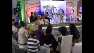 Programa Aniversario - Tas Pillao 19/08/2014 | 2da Parte