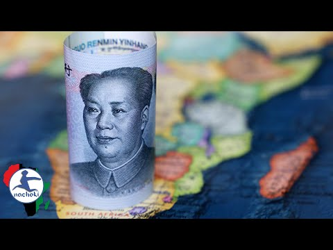 Dreadful Reasons why Africa is Still in Debt Revealed