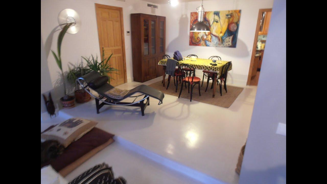 Betonfußboden Wohnzimmer ~ Naturboden von easytadelakt. Ökologischer fugenloser deko bodenputz